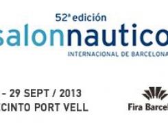 Salón náutico de Barcelona 2013
