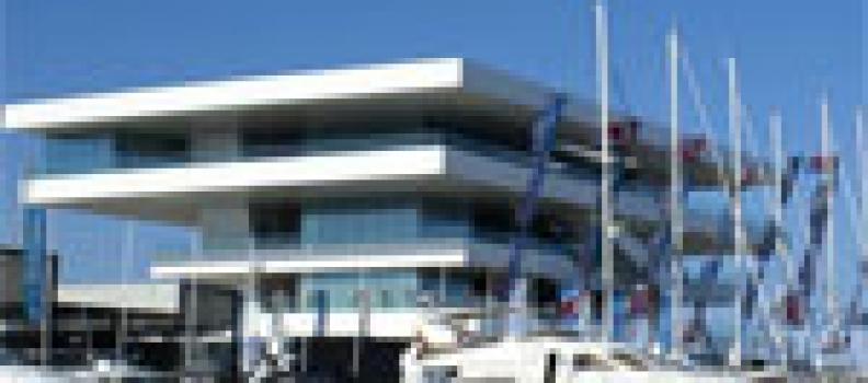 Salón náutico internacional VLC Boat Show