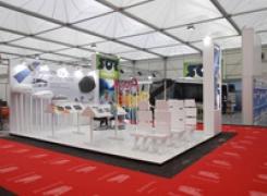 Éxito de participación en Busworld 2013